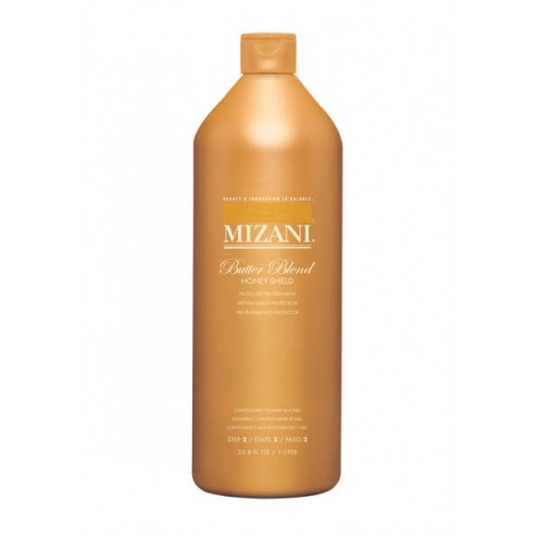 Mizani Butter Blend Honey Shield 33.8 Oz