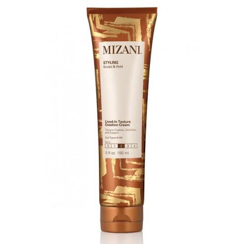 Mizani Lived-In Texture Creation Cream 5 Oz