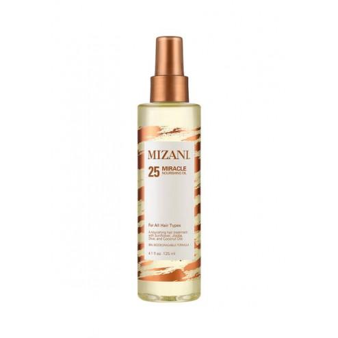 Mizani 25 Miracle Nourishing Oil 4.1 Oz