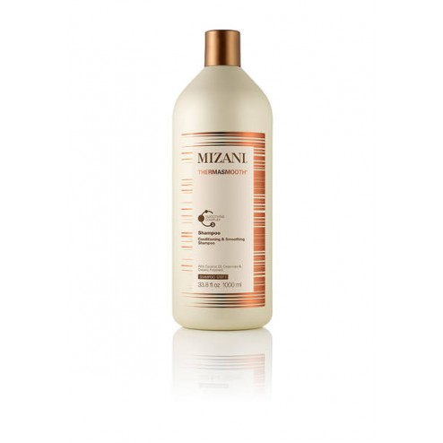Mizani Thermasmooth Shampoo 33.8 Oz