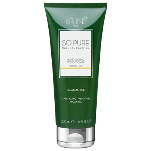 Keune So Pure Moisturizing Conditioner 6.8 Oz