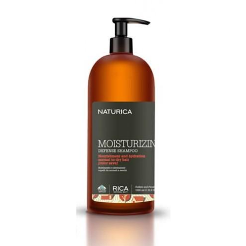 Rica Naturica Repairing Deep Treatment Spray 3.4 Oz (100 ml)