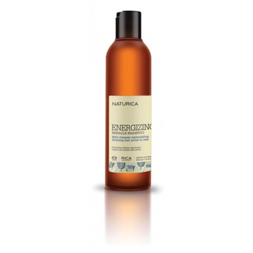 Rica Naturica Energizing Miracle Shampoo