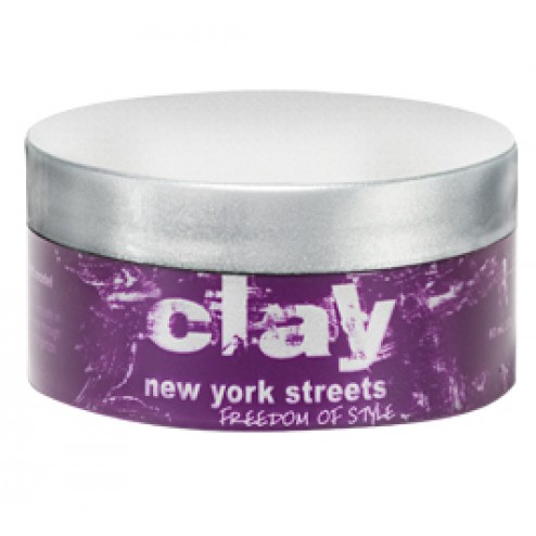 New York Streets Clay 2 Oz