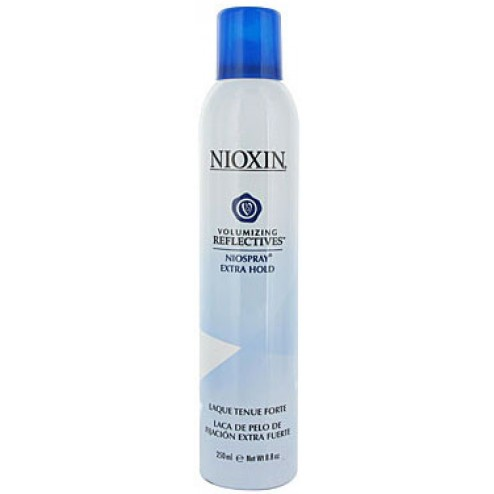 Volumizing Reflectives NioSpray Extra Hold 8.8 oz by Nioxin