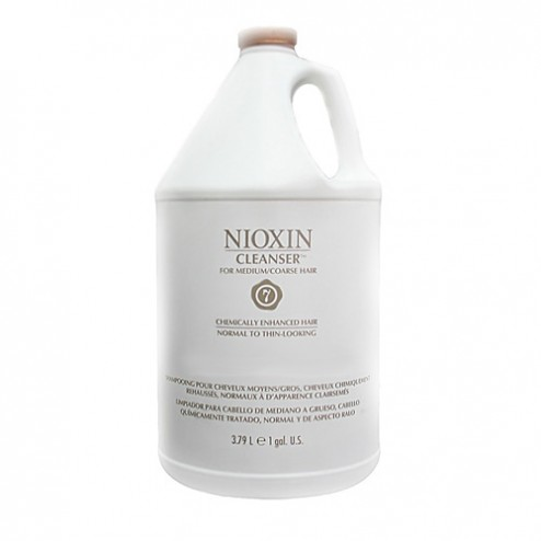 System 7 Cleanser Gallon by Nioxin