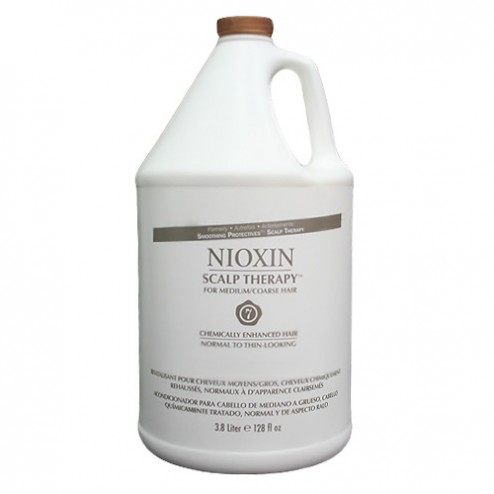 System 7 Scalp Therapy Gallon by Nioxin