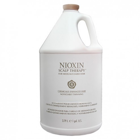 System 8 Scalp Therapy Gallon by Nioxin