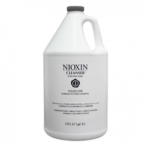 System 1 Cleanser Gallon by Nioxin