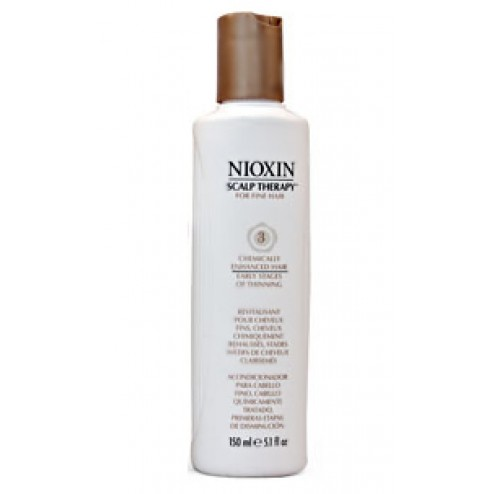System 3 Scalp Therapy 5.1 oz by Nioxin
