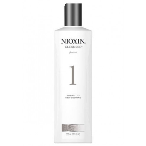 System 1 Cleanser 33.8 oz by Nioxin