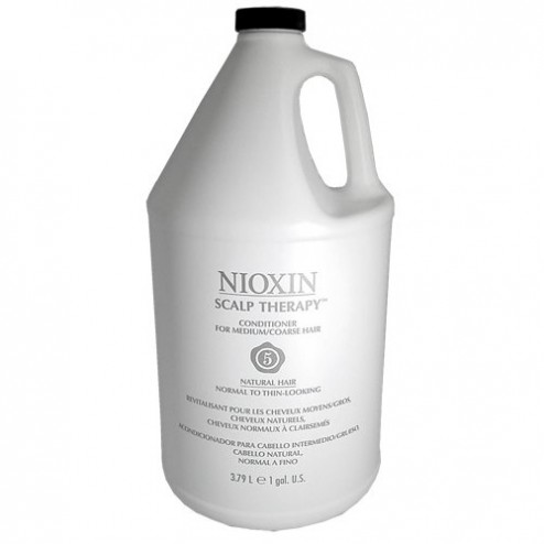 System 5 Cleanser Gallon by Nioxin