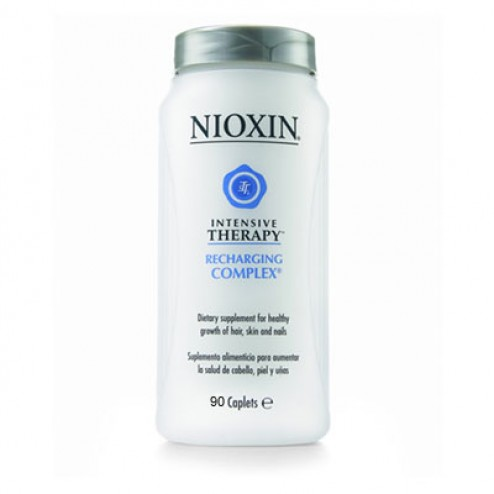 Recharging Complex 90 Tablets by Nioxin