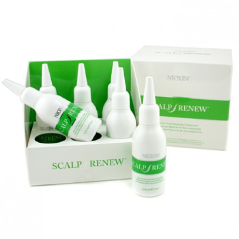 Scalp Renew 6 Pack by Nioxin
