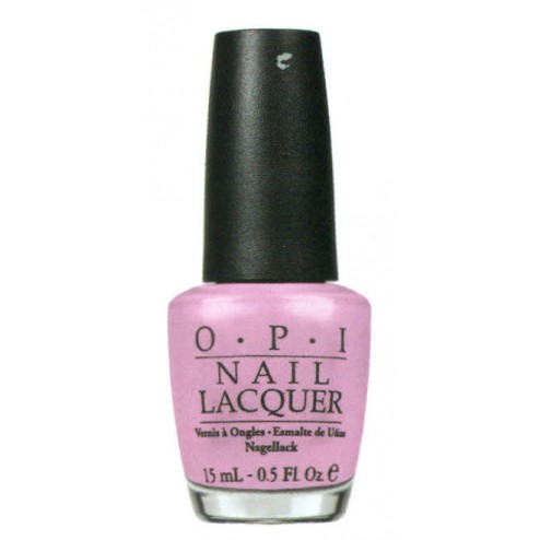OPI Panda monium Pink NLH50