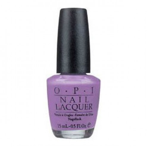 OPI NL B29 Do Lilac It