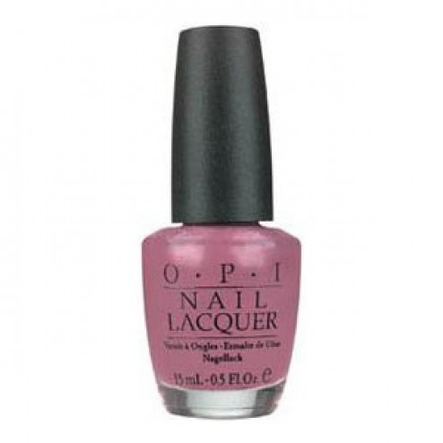 OPI NL B34 Pink Before You Leap