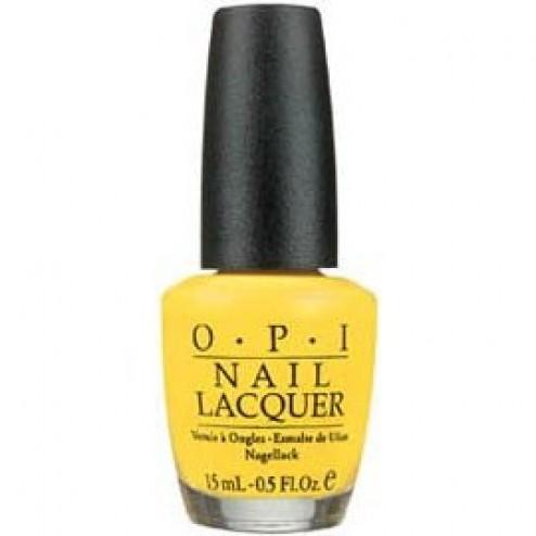 OPI NL B46 Need Sunglasses