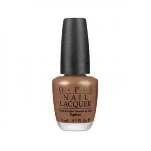 OPI NL B63 Golden Rules