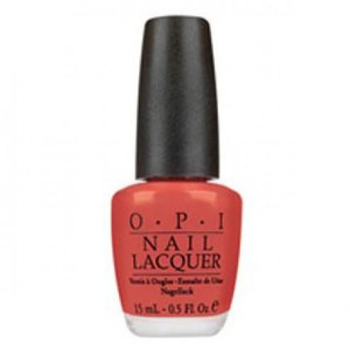 OPI NL B65 Mod ern Girl