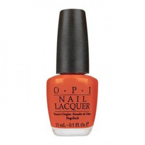 OPI NL B67 Brights Power
