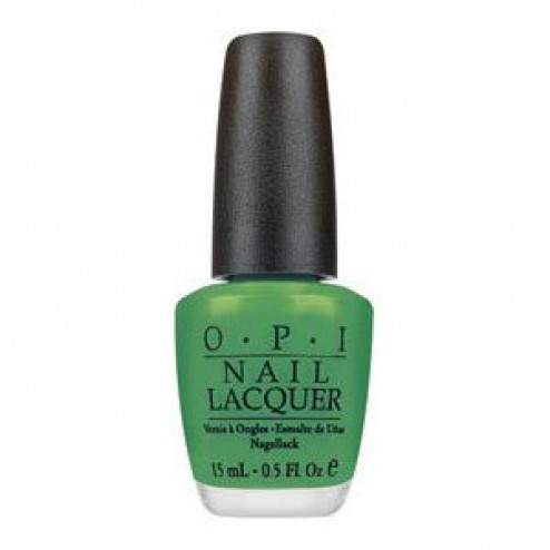 OPI NL B69 Green wich Village
