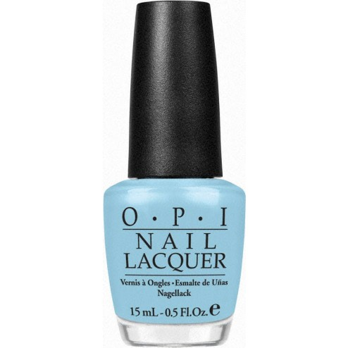 OPI What's With The Cattitude NLB90
