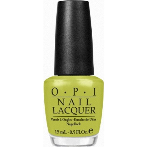 OPI Who The Shrek Are You NLB92