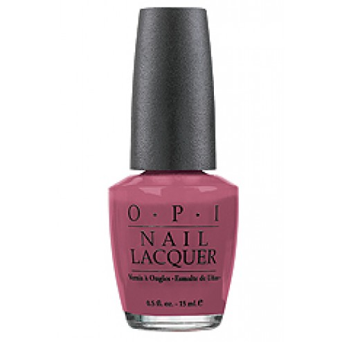 OPI Yucatan If U Want NLC23