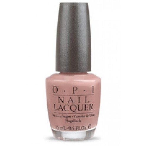OPI Chocolate Moose NLC89