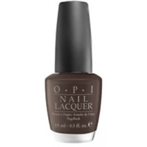 OPI NL F15 You Don'T Know Jacques