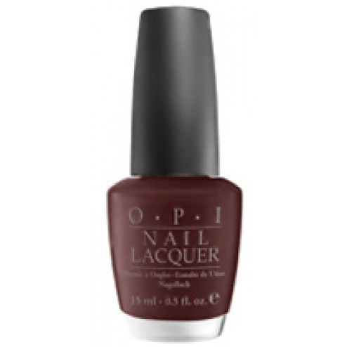OPI im founue of you NLF18