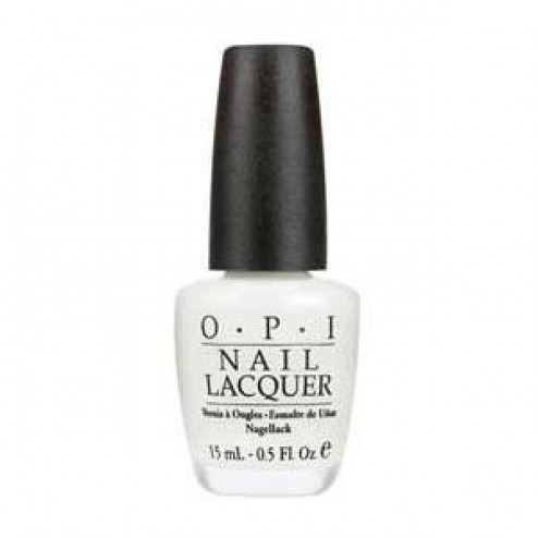 OPI NL H22 Funny Bunny
