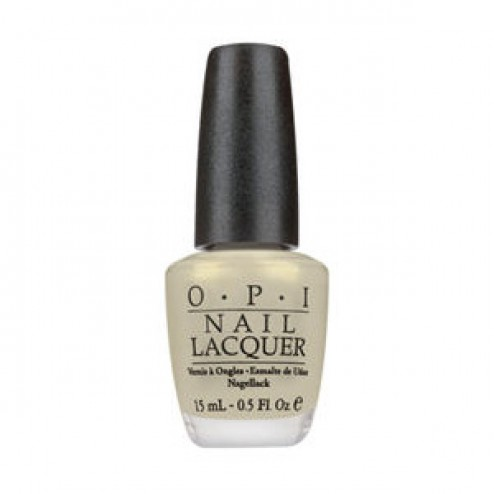 OPI Shes Golden NLH28