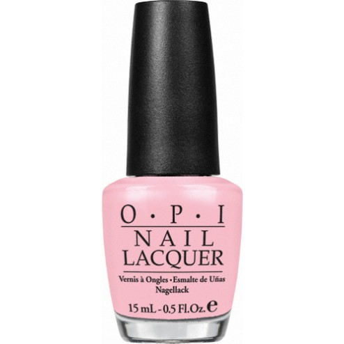 OPI Isn't That Precious? NLH36
