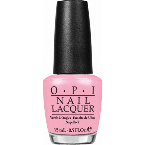 OPI I Think In Pink NLH38