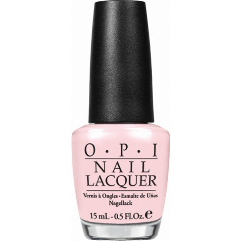 OPI Nail Lacquer - Its A Girl NLH39