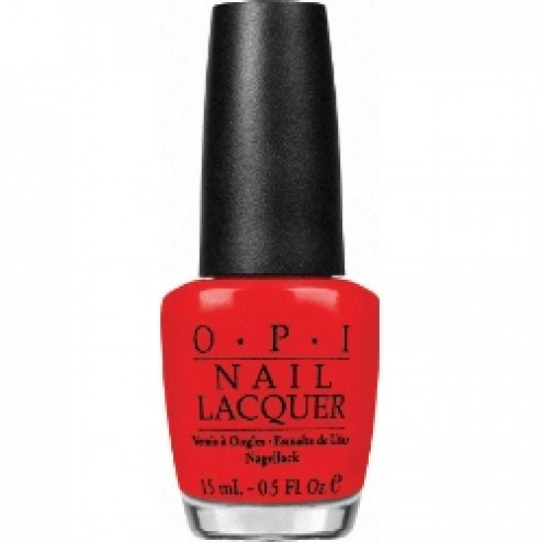 OPI Fortune Cookie NLH42