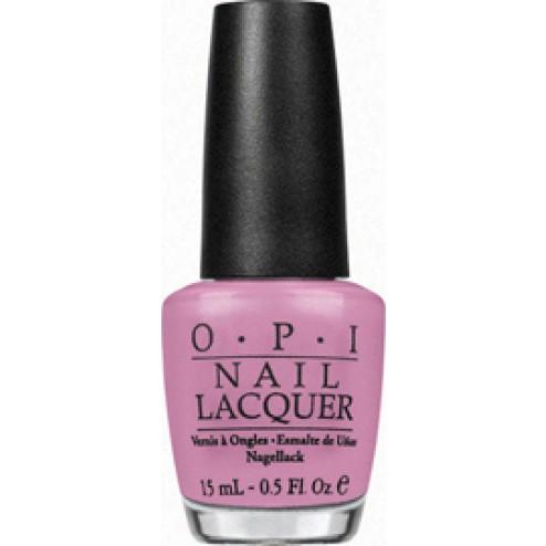 OPI Lucky Lucky Lavender NLH48