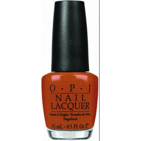 OPI Chop sticking to My Story NLH52