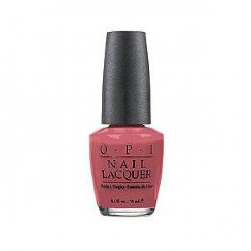 OPI NL I08 Hong Kong Sunrise