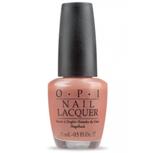OPI Suzy Sells Sushi by the Seashore NLJ11
