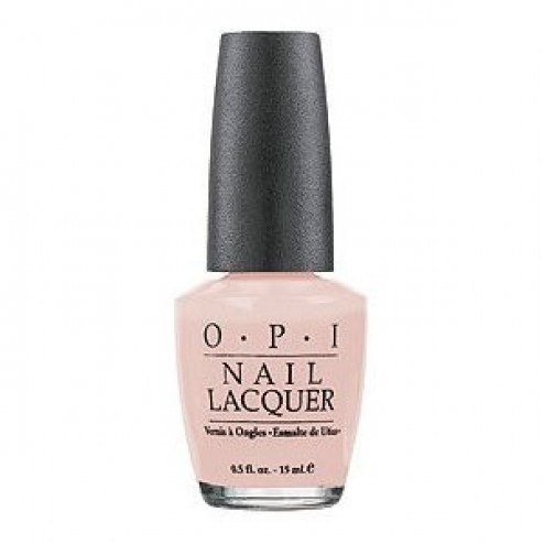 OPI NL L12 Coney Island Cotton Candy