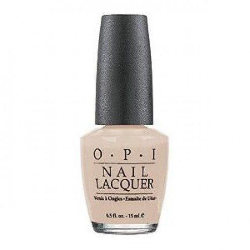 OPI Nail Lacquer - NLP61 Samoan Sand
