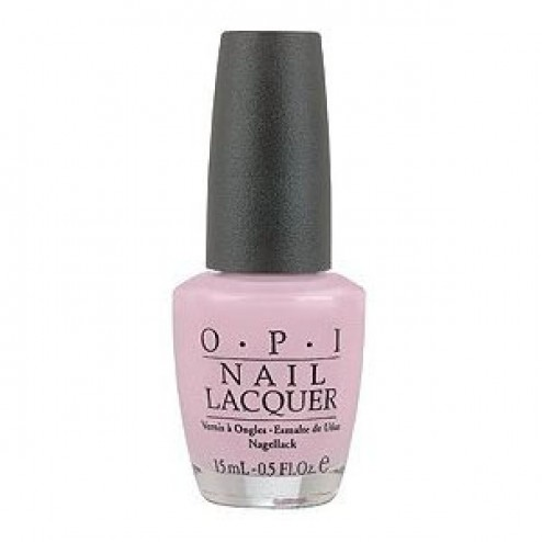 OPI NL R31 Sweet Memories