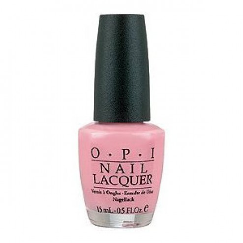 OPI NL R43 Catch the Garter