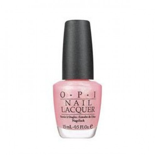 OPI NL R44 Princesses Rule