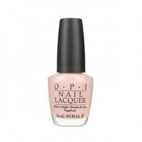 OPI NL R49 Who Needs a Prince