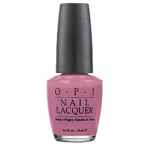 OPI Not So Bora Bora ing Pink NLS45