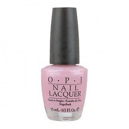 OPI Nail Lacquer - NLS79 Rosy Future
